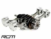 Subaru 2.1 Stroker Kit RCM Forged EJ20 RCM2386+